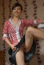 девочка Маша из города Винница