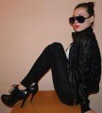 проститутка Карина из города Черновцы