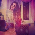 девочка Илона из города Донецк
