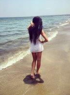 девочка Вероника из города Полтава