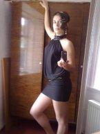 проститутка Каролина из города Кривой Рог