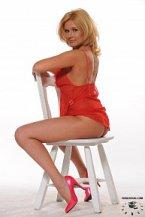проститутка Леся из города Севастополь