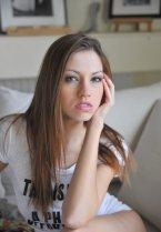 девочка дарина из города Одесса