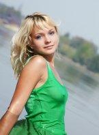 девочка lena из города Львов