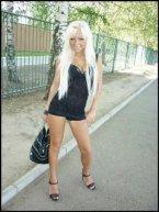 женщина аня из города Львов