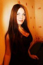 шалава Полина из города Чернигов
