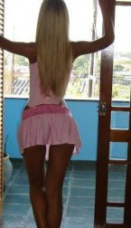 девушка Виолета из города Николаев