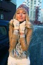 шлюха Рита из города Тернополь