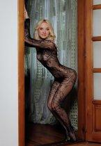 женщина Ксения из города Львов