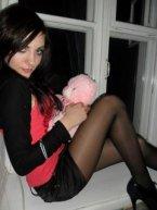 проститутка кристина из города Львов