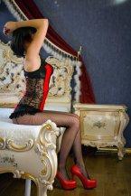 проститутка Ангеліна из города Хмельницкий