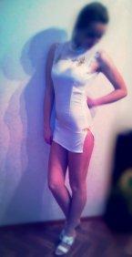 девочка Надя из города Одесса