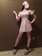 проститутка Эмили из города Луганск