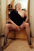 женщина Юлия из города Запорожье