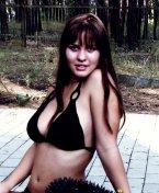 женщина ВИТА из города Винница