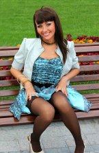 девушка Алина из города Харьков