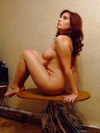 проститутка Полинка из города Винница