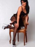 проститутка Яна из города Тернополь