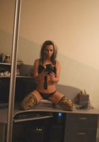 проститутка анастасия из города Львов