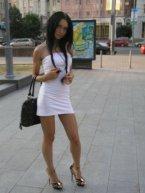 шалава Даша из города Одесса