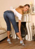 проститутка Вика из города Тернополь
