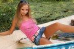 девушка Ольга из города Луганск