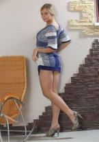 девушка Евгения из города Одесса