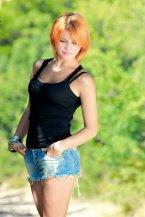 девушка Валерия из города Николаев