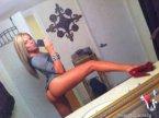 проститутка Крестина из города Львов