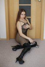 проститутка Сусанна из города Львов