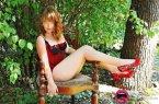 проститутка Дора из города Харьков