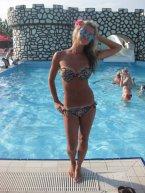 проститутка Крис из города Симферополь