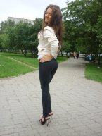 женщина Альбина из города Николаев