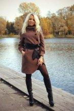 женщина Люда из города Донецк