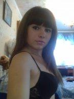 индивидуалка Лина из города Луганск