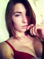 девочка Анна из города Луганск