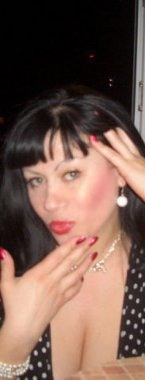 проститутка Ирма из города Луцк