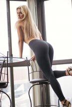 девушка Анна из города Николаев