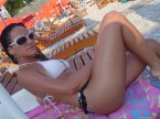 девушка Лина из города Луганск