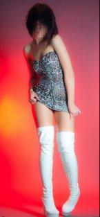 проститутка Аня из города Одесса