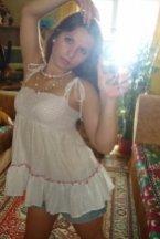 проститутка Валентина из города Полтава