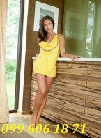 девушка Ульяна из города Луганск
