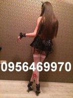 проститутка Юля из города Черновцы