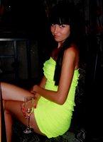проститутка Власа из города Днепропетровск