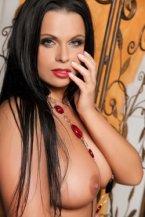девушка клубника из города Ровно
