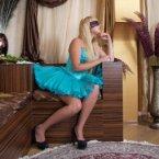 проститутка Лиза из города Симферополь