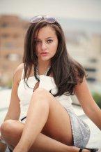 заказать девушку в городе Севастополь