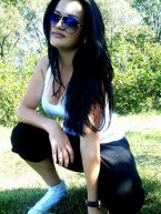 индивидуалка Жасмин из города Полтава