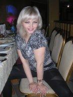 индивидуалка Татьяна из города Харьков