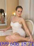 индивидуалка Алиса из города Донецк